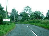 Approach to Whitehouse - Geograph - 887343.jpg