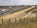 20180714-1234 - View south from C167 overbridge, to the A14 A1 diverge 4 52.313584N 0.24523W.jpg