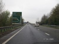 Bullington Cross westbound.jpg