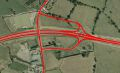 A500 roundabout as it should be - Coppermine - 12654.jpg