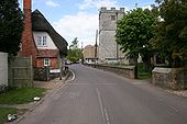 St Mary Bourne - Geograph - 8866.jpg