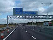 M25 ACW Approaching J2 - Coppermine - 20226.jpg