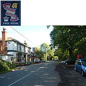 Rose & Crown, Northiam Road, Beckley, East Sussex TN31 - Geograph - 61167.jpg