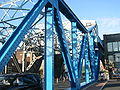 A165 Hull River Bridge WigWagsView of bridge structure from footpath. - Coppermine - 14302.JPG