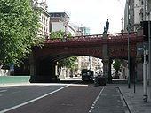 City of London- Holborn Viaduct - Geograph - 865193.jpg