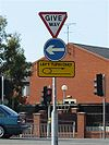 Left Turn Only - Lincoln - Coppermine - 1690.jpg