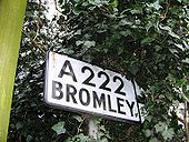 A222 Bromley Sign - Coppermine - 935.jpg