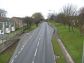 A165 to Driffield - Geograph - 1709752.jpg