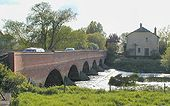 Cotes Bridge, Loughborough - Geograph - 8685.jpg