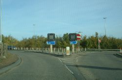 Exit from London Gateway Services - Coppermine - 9110.jpg