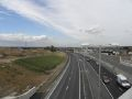 A13 A130 link look north from London Road Aug 2012.JPG