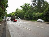 A429 Junction With A45 Coventry - Coppermine - 11828.jpg