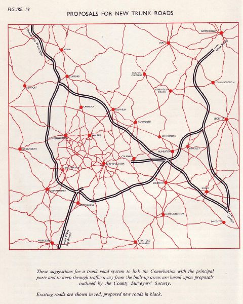 File:Proposals for new Trunk Roads, 1948 - Coppermine - 4026.JPG