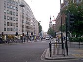 The old A40 in London - Coppermine - 8770.jpg