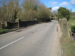 Essendon- Holwell Bridge - Geograph - 723995.jpg