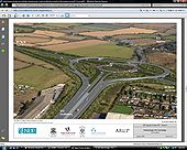 M1 interchange (Proposed) - Coppermine - 11285.jpg