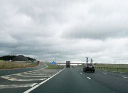 M6 southbound - Geograph - 3483158.jpg