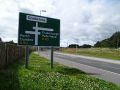 A90 AWPR - Craibstone Junction advance direction sign approaching A90 on link road.jpg