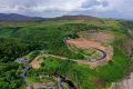 A9 Berriedale Braes Improvement - July 2020 construction aerial from South.jpg