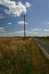 Minor road to Heydon - Geograph - 200052.jpg