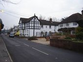 Timbered House in Tongham - Geograph - 101987.jpg