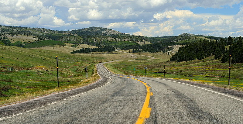 File:US-64 Carson National Forest.jpg