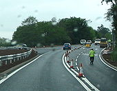 A40 Llansantffraed Junction Improvement - Coppermine - 11631.jpg