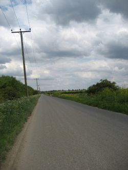 Pools Road - Geograph - 438968.jpg