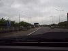 21. Lane gain at M4 Junction 4 - Coppermine - 1871.JPG