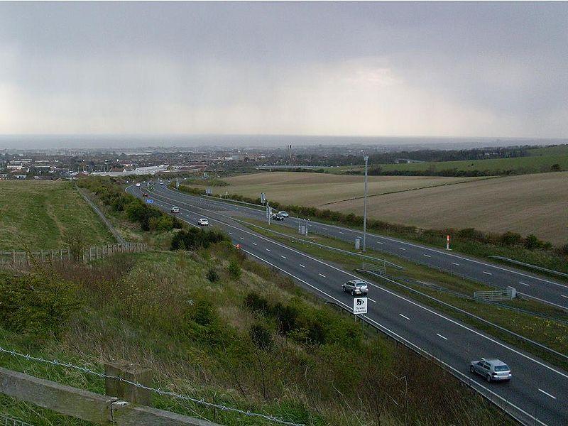 Brighton Bypass