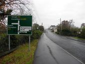 Caledon Road, Aughnacloy - Geograph - 2685891.jpg