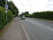 Bath Road (2) - Geograph - 857744.jpg