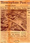Newspaper - opening of the M5 Worcestershire - Coppermine - 21183.jpg