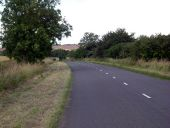 Road towards Spaldwick - Geograph - 488338.jpg