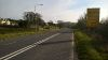 20190406-1700 - Caution Pedestrian Activity Ahead R132 South Carrickcarnan, Co Louth 54.103992N 6.360715W.jpg