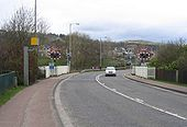 Dingwall middle level crossing.jpg