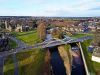 Landshut Bridge - aerial from south east with Cathedral.jpg