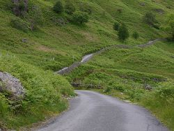 The road below Side Pike - Geograph - 4053524.jpg