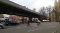 20160411 0854 - Hammersmith Flyover with Queen Caroline St Below - 51.4913891N 0.224584W.jpg