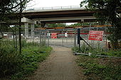 Wolvercote Viaduct - Geograph - 1387811.jpg