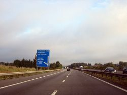 M42 Junction 11 for A444 - Geograph - 3179377.jpg