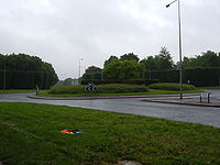 Marlborough Roundabout - Geograph - 820323.jpg
