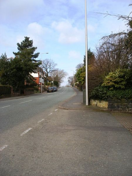 File:Hough Lane - Geograph - 1202955.jpg