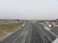 A13 A130 Link Road look north 2013.JPG
