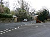 Clifton Street, Swindon - Geograph - 1099262.jpg