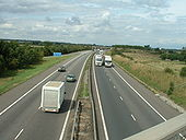M11 Junction 12 - Coppermine - 7977.jpg