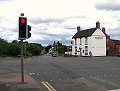 The Bull's Head, Two Gates - Geograph - 851543.jpg