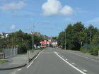 Disused Level Crossing, A5025 Amlwch - Geograph - 1436530.jpg