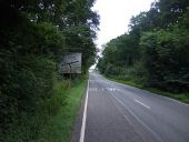 B676 towards the A6006 - Geograph - 3078806.jpg