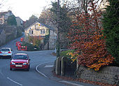 Delph New Road, Dobcross - Geograph - 602405.jpg